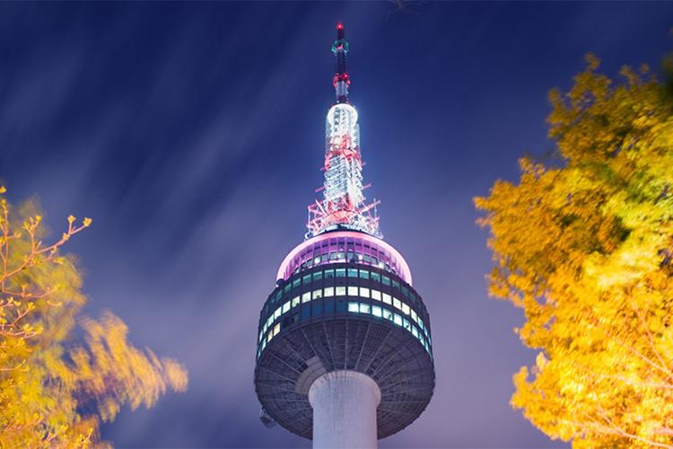 Tour Hàn Quốc 4N4Đ: Seoul - Nami - Everland, Gồm Visa, KH Đến Tháng 12