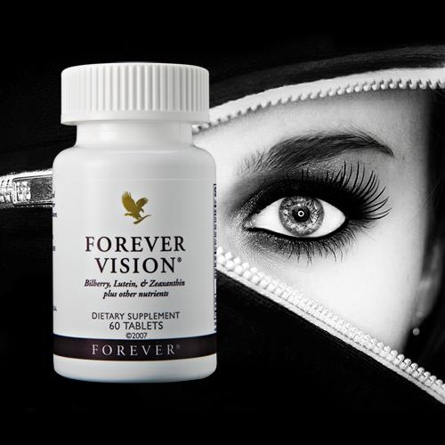 Forever Vision (#235) -Tốt Cho Mắt -hàng Mỹ chính hãng