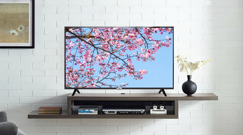 Android Tivi TCL 40 inch Full HD 40S6500