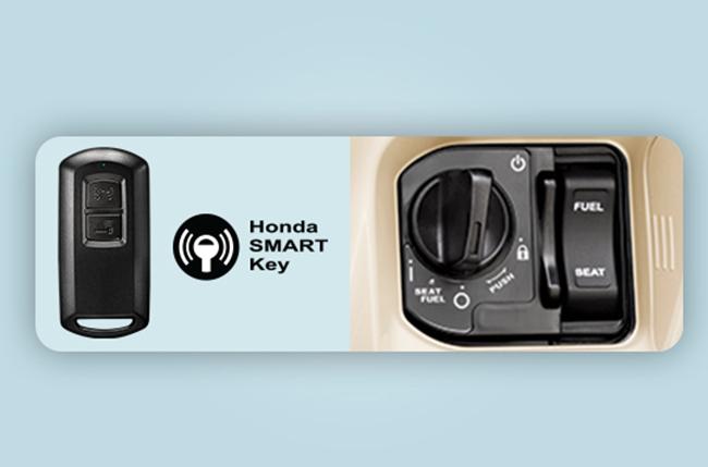 Xe Máy Honda LEAD 2018 Phiên Bản Cao Cấp - Xanh Lam - Tặng Nón Bảo Hiểm, Bảo Hiểm Xe Máy, Thảm Xe Máy