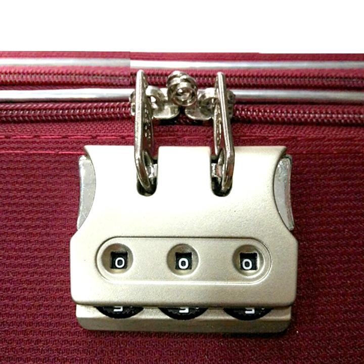 vali vải du lịch mẫu mới