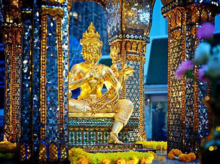 Tour Thái Lan 5N4Đ, KS 5*, Bay Nok Air, Tháng 09, 10, 11, 12