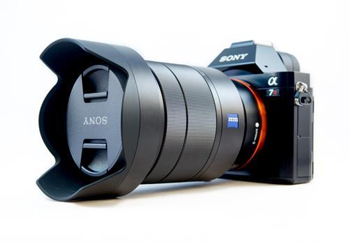 Ống Kính Chụp Phong Cảnh ,Khung Hình Rộng Sony (SONY)  Vario-Tessar (SEL2470Z) T * FE 16-35mm F4 ZA OSS Zeiss