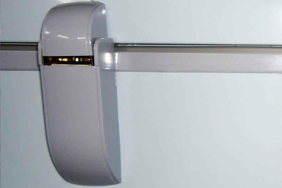 Tủ đông 1 ngăn Darling ống nhôm DFM - 4699WXL 3