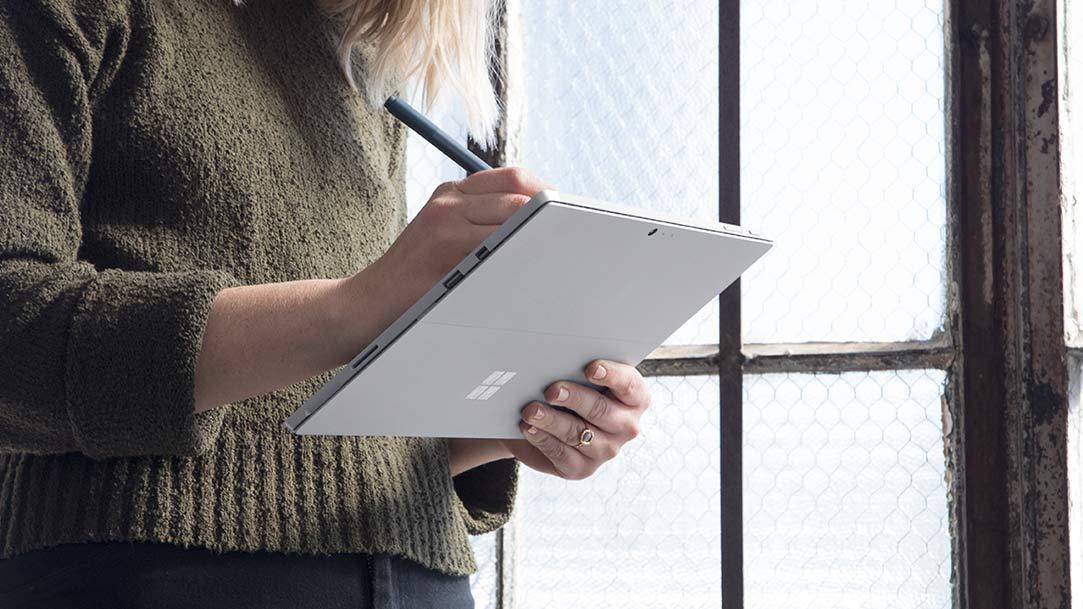 Bút Cảm Ứng Microsoft Surface Pen Version 2017 - Hàng Nhập Khẩu