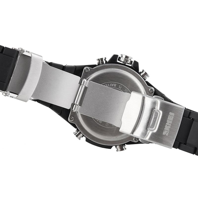 Đồng hồ Nam thể thao SKMEI 1016 - DHA009