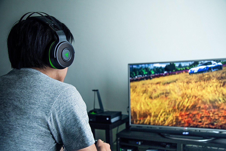 Tai Nghe Razer Xbox One Thresher - RZ04-02240100-R3M1