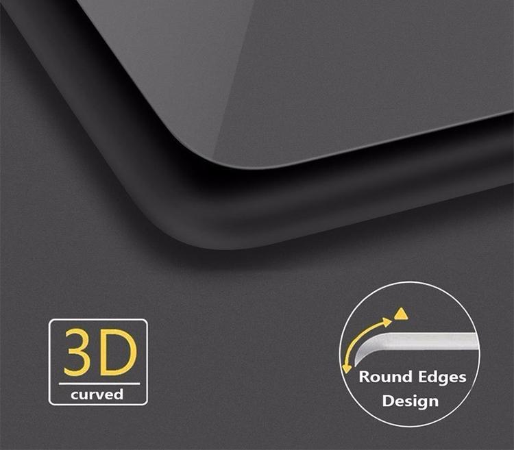 Miếng Dán Cường Lực Glass 3D 9H Full Màn Hình Cho Apple Watch 42mm