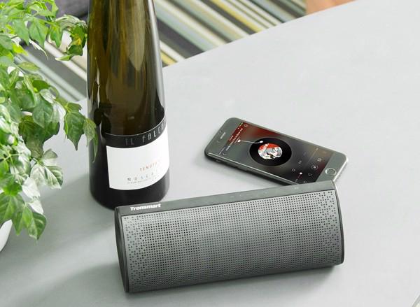 Loa Bluetooth Tronsmart Element Pixie 15W - Hàng Chính Hãng