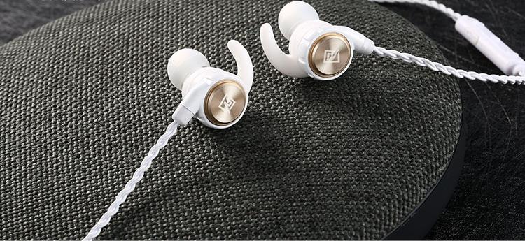 Tai Nghe Bluetooth Nhét Tai Thể Thao Remax RB - S10