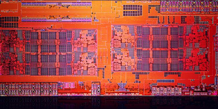 Bộ Vi Xử Lý CPU AMD Ryzen 5 1500X Processor - Hàng Chính Hãng