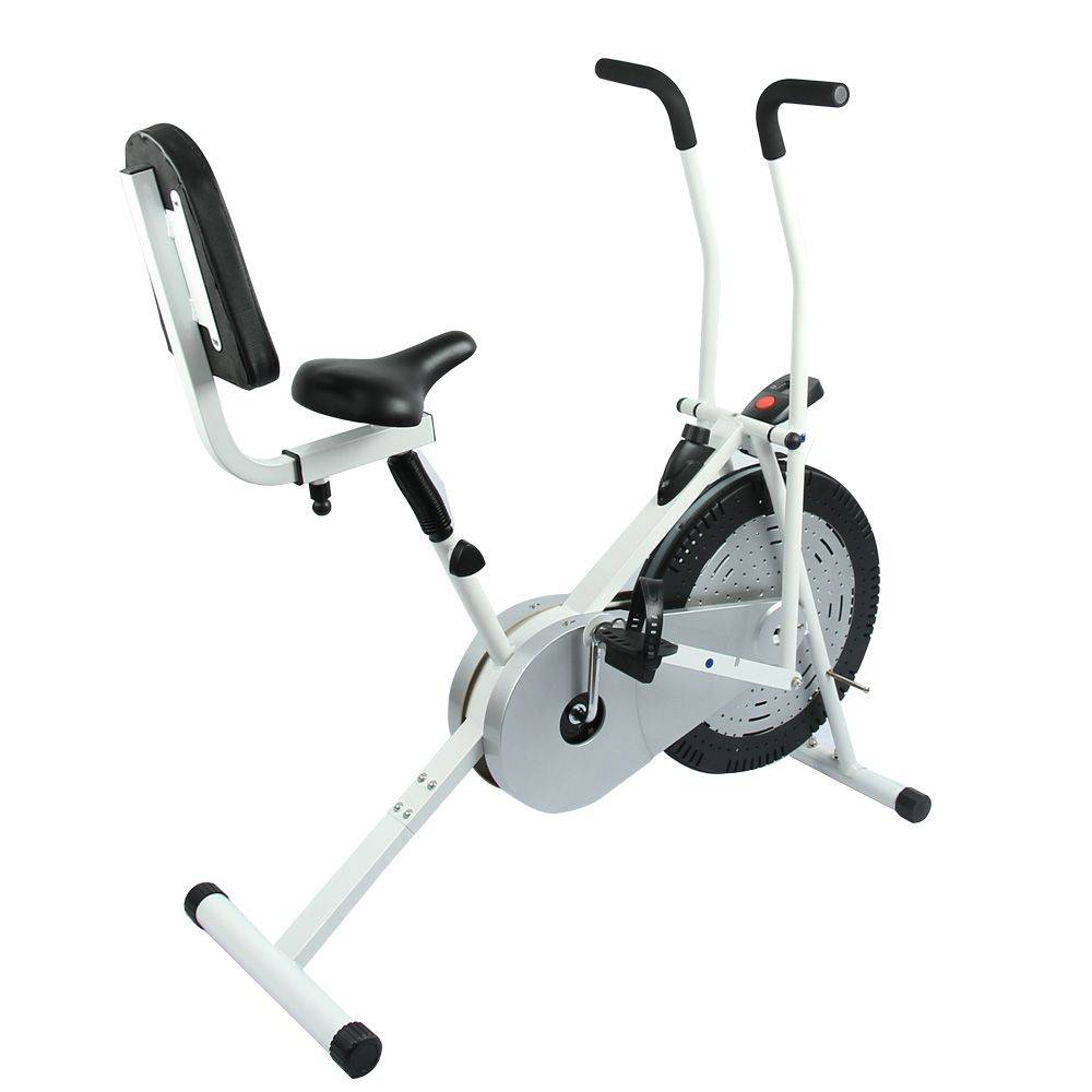 BG Xe đạp tập thể dục Air bike 8702 Plus