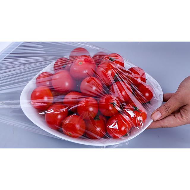 Máy bọc màng thực phẩm HW - 450