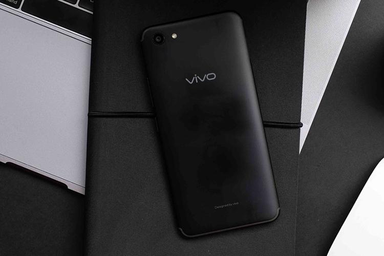 Điện Thoại Vivo Y81 - Hàng Chính Hãng