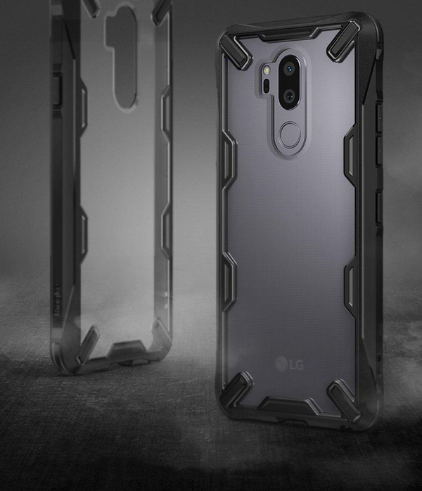 Ốp lưng LG G7 ThinQ Ringke FUSION-X