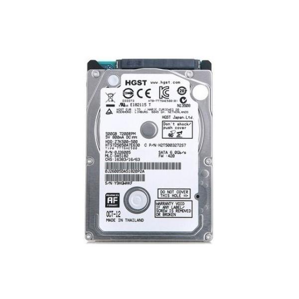 HDD - Ổ Cứng Hitachi 1TB 7200rpm hàng chính hãng