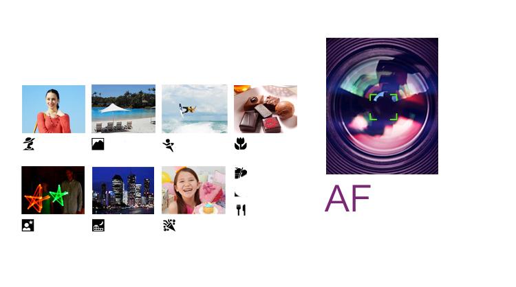 Máy Ảnh Kỹ Thuật Số Xách Tay Nikon (NIKON) Coolpix A100 ( (20.05 MP,Màn Hình 2.7 Inche, Zoom Quang Học 5x, Góc Rộng 26mm)