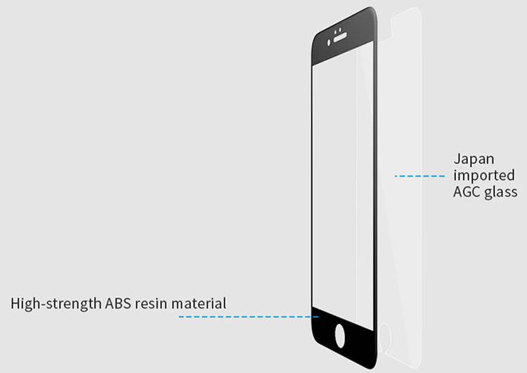 Kính Cường Lực 3D Nillkin AP+ Pro Cao Cấp Cho iPhone 6 / 6S