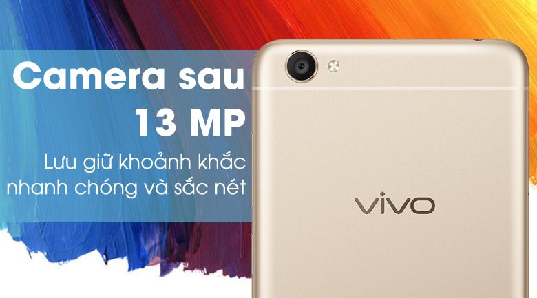 Điện Thoại VIVO Y55s  - Hàng Chính Hãng