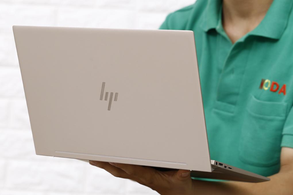 Laptop HP Envy 13-ah0025TU 4ME92PA Core i5-8250U/Win10 (13.3 inch) - Gold - Hàng Chính Hãng