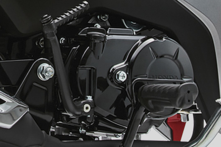 Xe Máy Honda Wave Alpha 110cc - Đỏ - Tặng Nón Bảo Hiểm, Bảo Hiểm Xe Máy