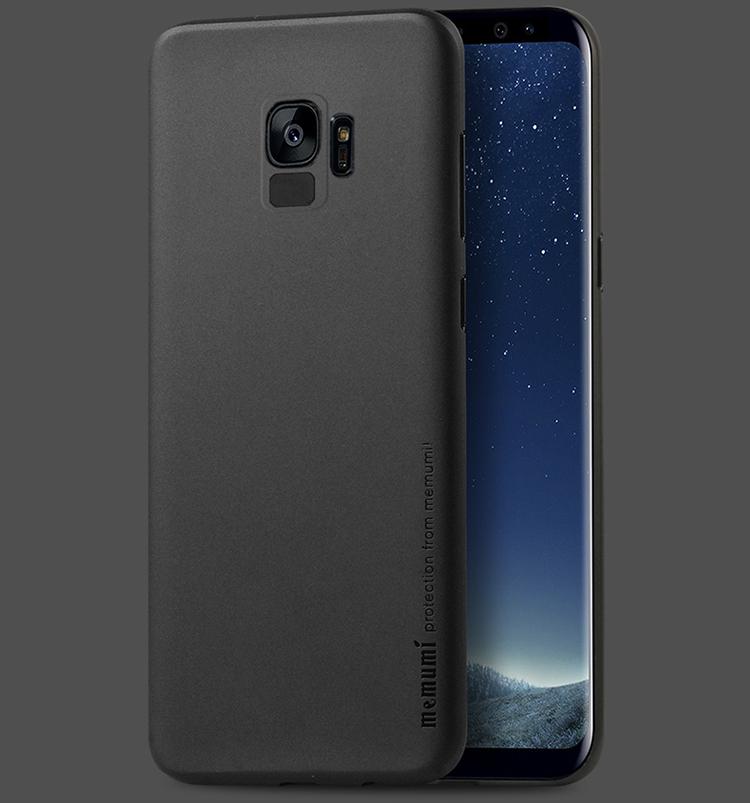 Ốp Lưng Cứng Siêu Mỏng Samsung Galaxy S9 Memumi - Hàng Nhập Khẩu