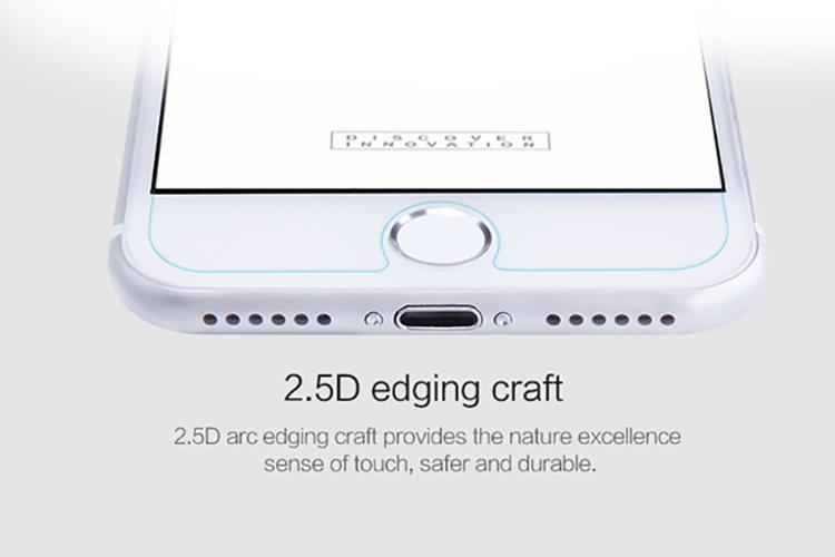 Kính Cường Lực Nillkin 9H+ PRO iPhone 7 / 8 - Hàng Chính Hãng
