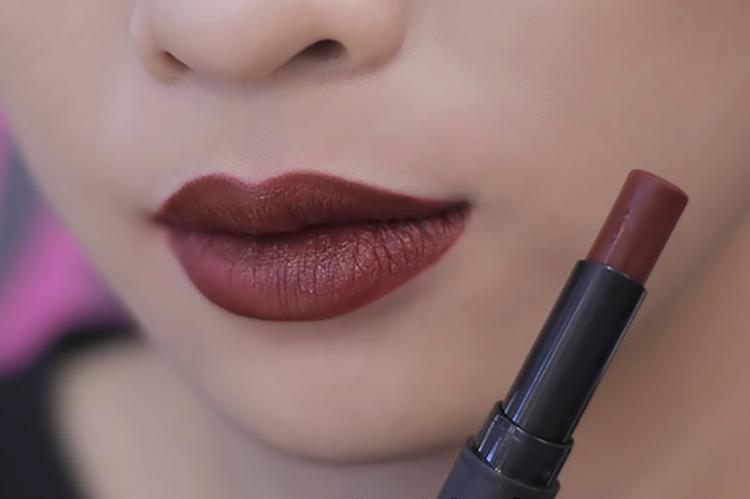 Son Siêu Lì Studiomakeup Velour Lipstick SVL (2.5g) 6