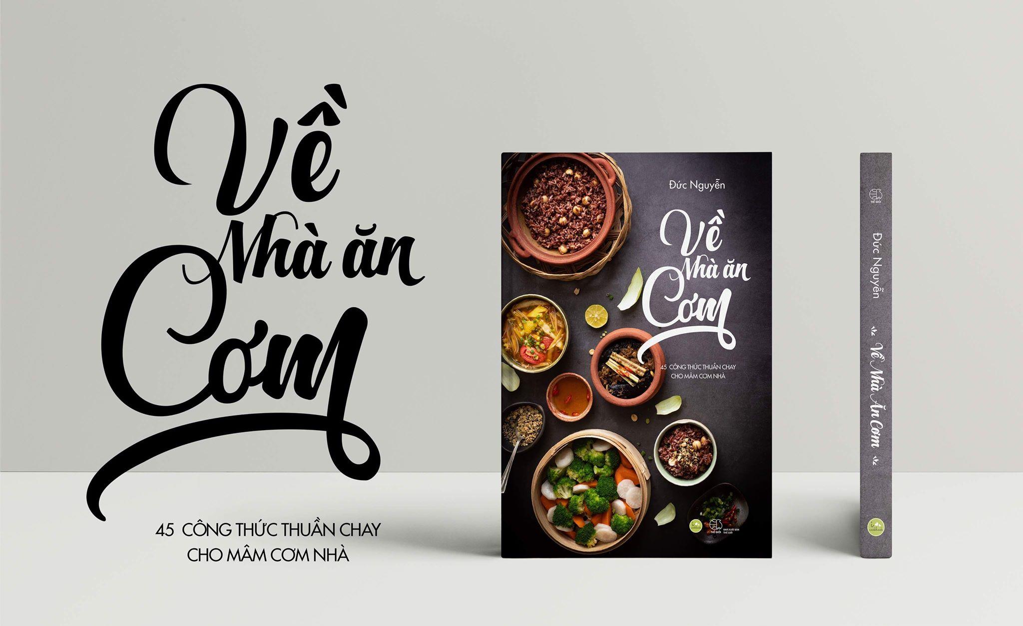 I Love Cookbooks (Tặng Kèm Chữ Ký Tác Giả)