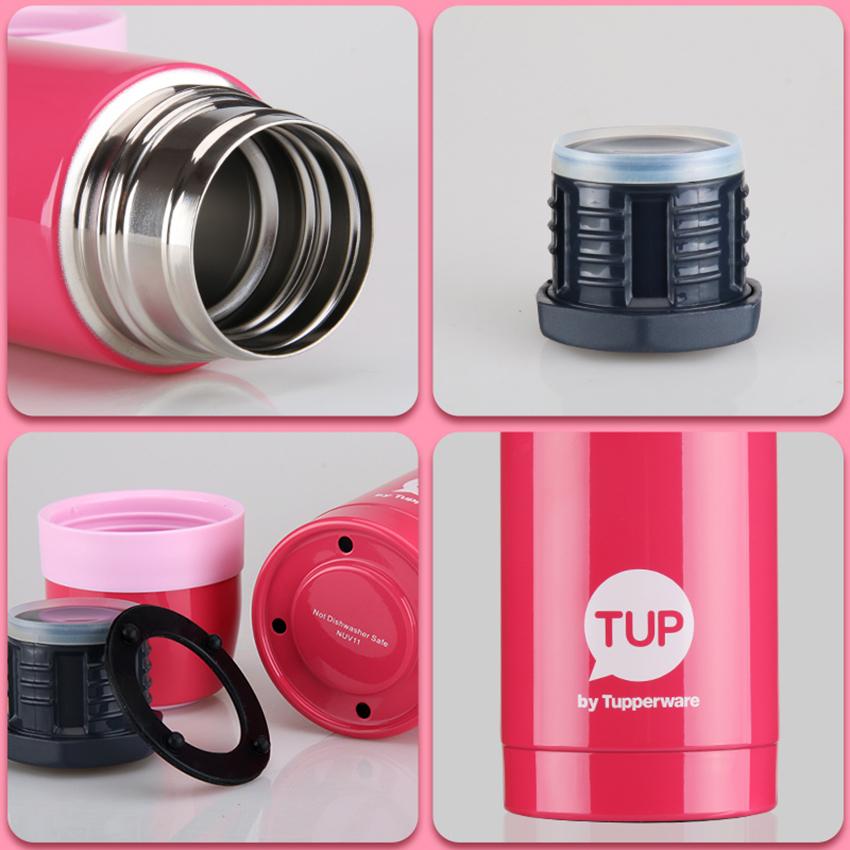 Bình Giữ Nhiá»t Tupperware Thermos (500ml)