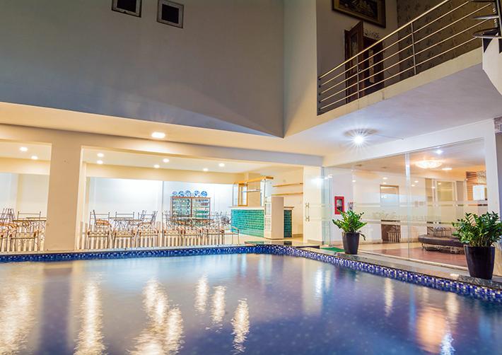 Spring Hotel 3* Vũng Tàu 2N1Đ Ngay Biển, Miễn Phí Hồ Bơi, Tháng 09, 10, 11, 12