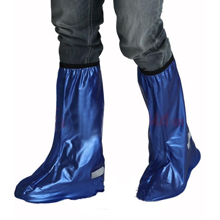 Giày đi mưa có đế chống trượt mới
