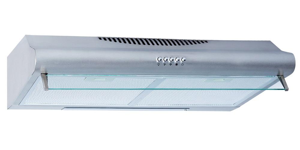 Máy Hút Khói Khử Mùi Bếp 7 Tấc Inox CANZY CZ-2070I