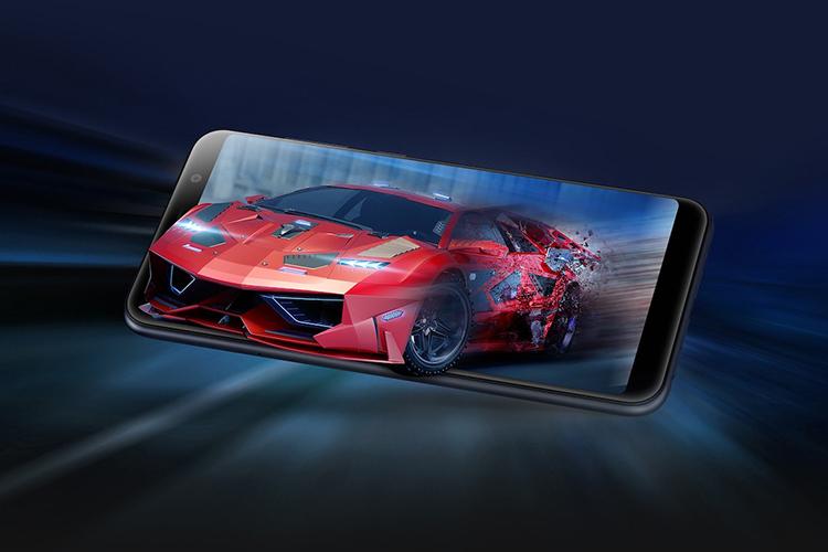Điện Thoại Asus Zenfone Max Pro M1 - Hàng Chính Hãng
