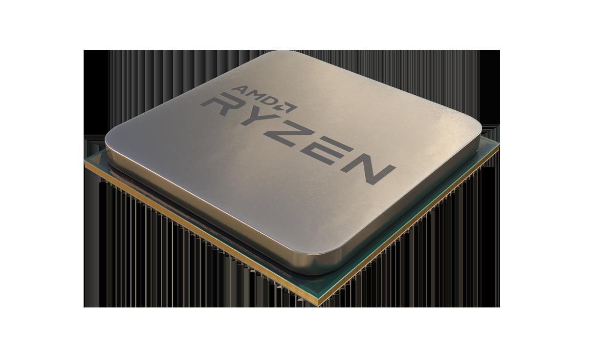 Bộ vi xử lý CPU AMD Ryzen 5 2600X Processor - Hàng Chính Hãng