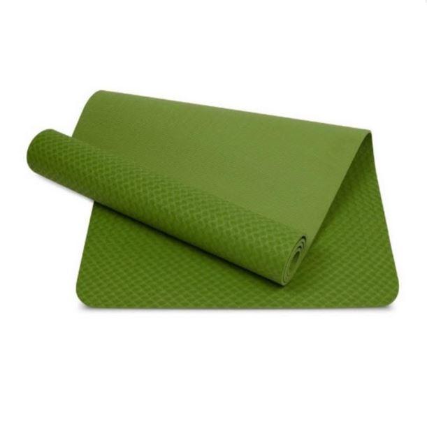 Combo thảm yoga chuyên nghiệp + Phụ kiện yoga Sportslink