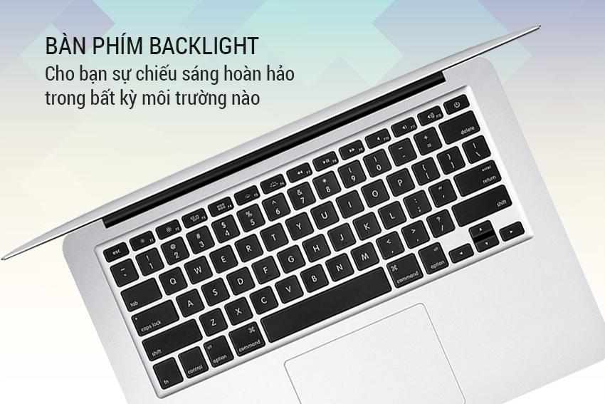 Macbook Air 2017 MQD32 (13.3 inch) - Hàng Chính Hãng  = 20.390.000 ₫
