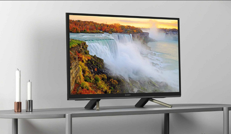 Smart Tivi Sony HD 32 inch KDL-32W610F