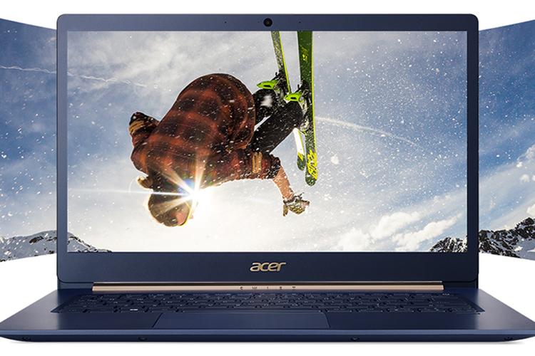 Laptop ACER Swift 5 SF514-52T-50G2 NX.GTMSV.001 Core i5-8250U/ Win10