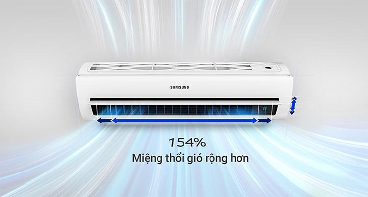 Máy Lạnh Inverter Samsung AR18MVFSBWKNSV (2.0HP)