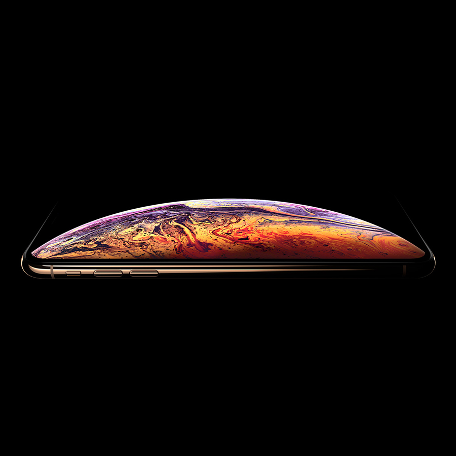 iPhone Xs Max 64G Mới