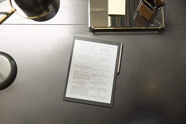 Máy Đọc Sách Sony Digital Paper DPT – ASR1000 - RP1