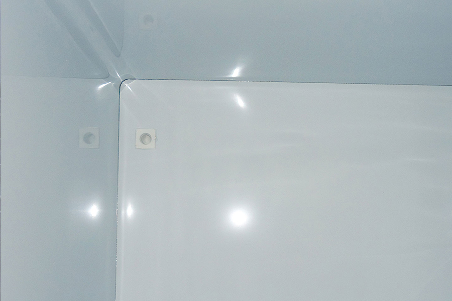 Tủ đông 1 ngăn Darling ống nhôm DFM - 4699WXL 4