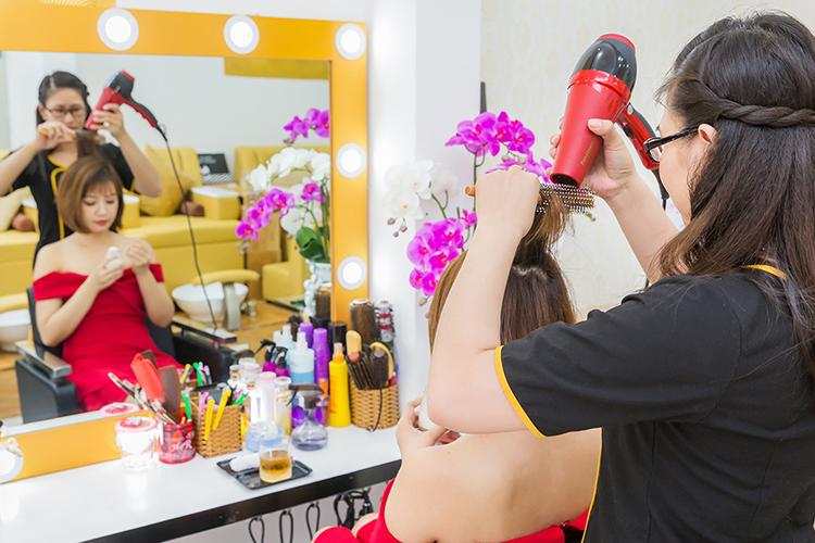 Paradise Beauty & Spa - Dịch Vụ Gội Đầu Thảo Mộc, Massage Mặt, Đắp Mặt Nạ Collagen, Ngâm Chân Muối Khoáng
