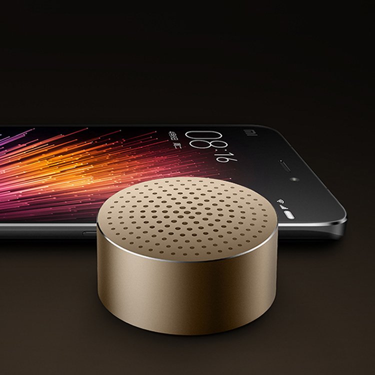 Loa Bluetooth Xiaomi Canon Youth Lite- Hàng Chính Hãng