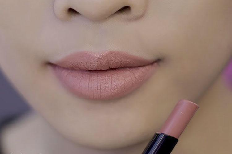 Son Siêu Lì Studiomakeup Velour Lipstick SVL (2.5g) 8