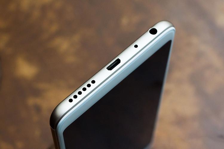 Điện Thoại Xiaomi Redmi Note 5 Pro (32GB/3GB) - Hàng Nhập Khẩu