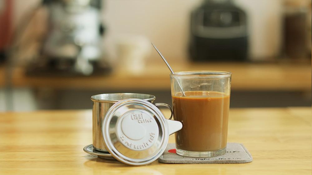 Cà Phê Nguyên chất 100% Robusta thượng Hạng - Light Coffee (100g)