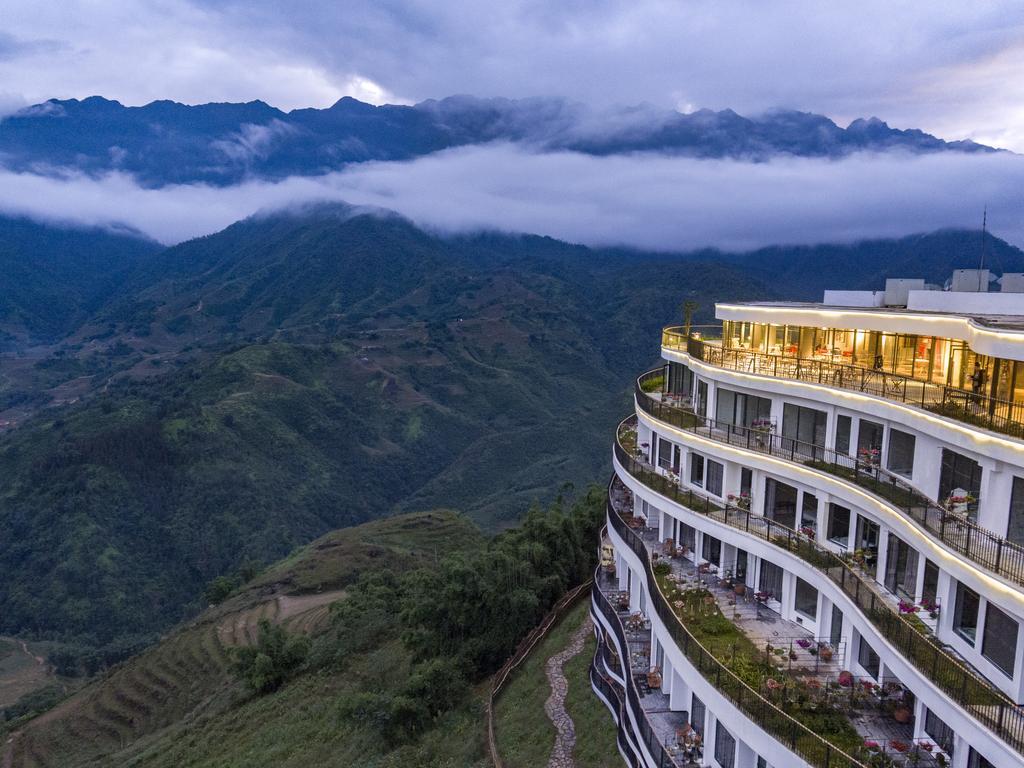 Gói 3N2Đ Pao's Sapa Hotel 5* Giá Cực Tốt, Gồm Buffet Sáng, Hồ Bơi | Tiki.vn
