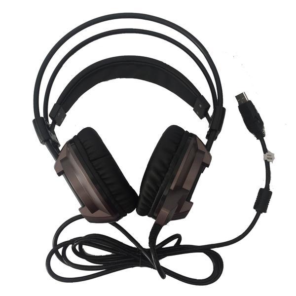 Tai nghe chụp tai WangMing WM9600 7.1